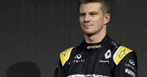 Hulkenberg, 1st Article pic